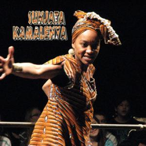 Sunjata Kamalenya
