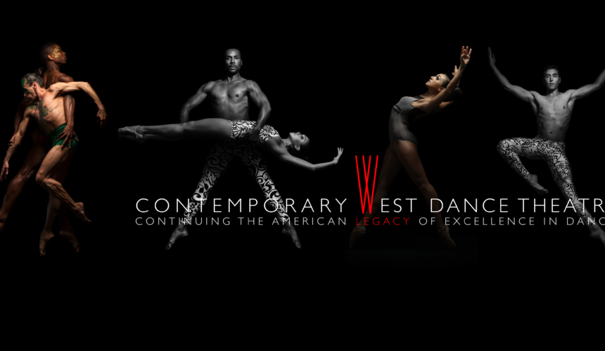 Roster Update: Welcome to Contemporary West Dance Theatre