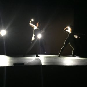 PUSH Physical Theatre in Rochester Fringe Festival
