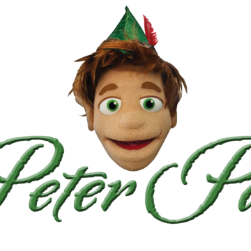 DLUX Puppets' Peter Pan