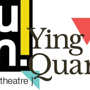 push! Ying Quartet Logo