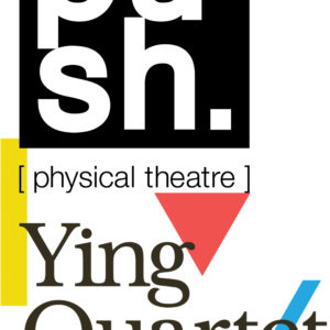 push Ying Quartet Logo